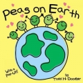 Peas on Earth book cover