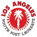 LA Youth Poet Laureate Logo