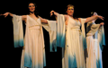 L.A. Metropolitan Opera