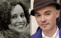 Amanda Miryem-Khaye Seigel and Shane Baker