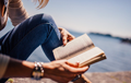 Summer Reading Challenge for Adults