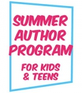 Summer Author Program