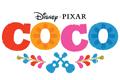 Disney Pixar Coco logo