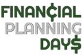 Financial Planning Days logo