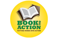 book to action logo