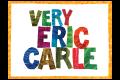 very eric carle exhibit logo