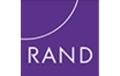 Purple square RAND logo