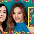 Argelia Atilano and Anna Alvarado