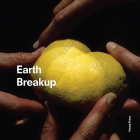 zine cover of a blurry lemon with hands touching it