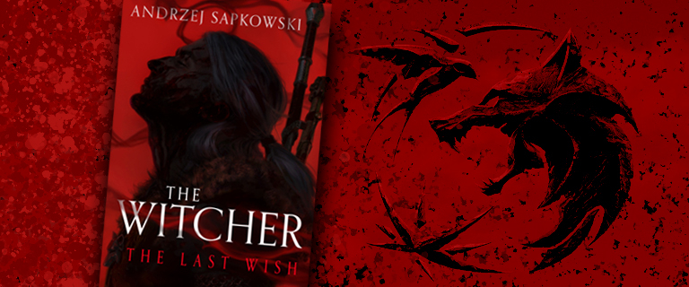 The Witcher red book cover