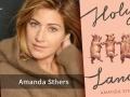 French novelist Amanda Sthers