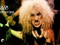 Heavy metal singer and songwriter, Dee Snider
