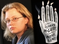 Seanan McGuire and her book Middlegame