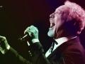 Welsh singer Tom Jones