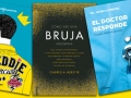 3 Spanish adult books