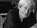 American novelist, Ursula K. Le Guin