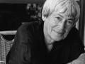 American novelist, Ursula K. Le Guin