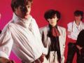 Duran Duran on their album Duran Duran