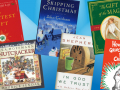 Christmas films adapted from books