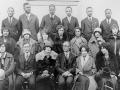 Members of the Junior NAACP, 1923, Shades of L.A. Collection