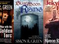 Selected novels by Simon R. Green