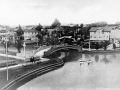 photo of Los Angeles Venice canals dream up by Abbot Kinney, 1922