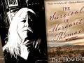 Del Howison and his first novel, The Survival of Margaret Thomas