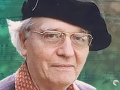 French composer, Olivier Messiaen